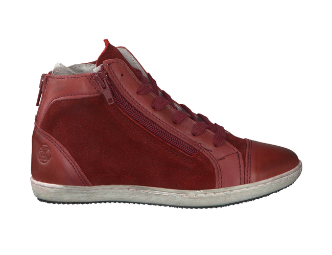 Red OMODA Sneakers CRUISE 111 - large