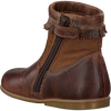 Brown BRAQEEZ High boots 417510 - small