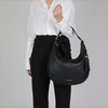 Black MICHAEL KORS Handbag LG SHLDR - small