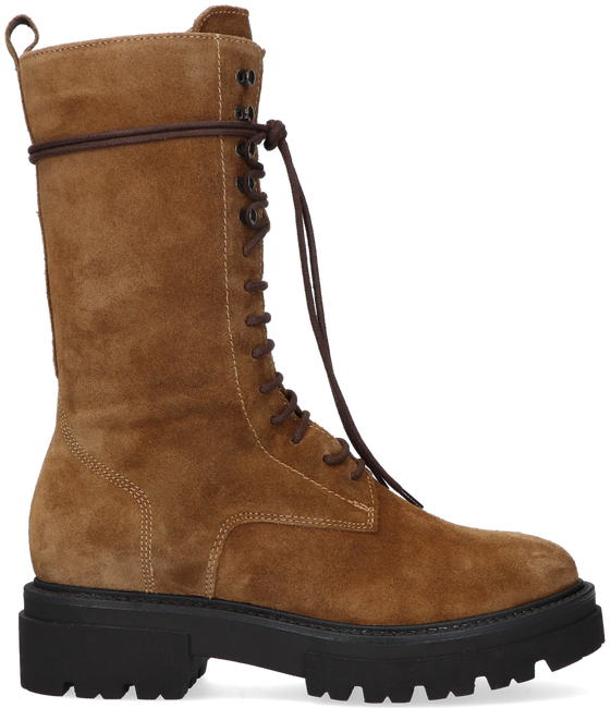 Brown VERTON Lace-up boots 310  - large