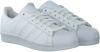 White ADIDAS Sneakers SUPERSTAR HEREN - small