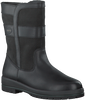 Black DUBARRY High boots ROSCOMMON - small