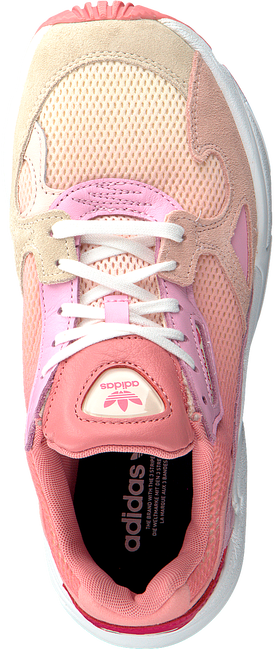 Pink ADIDAS Sneakers FALCON W  - large