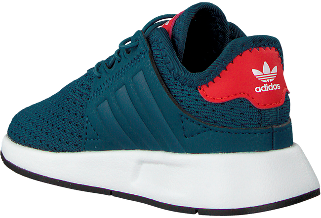 Blue ADIDAS Sneakers X_PLR EL I - large