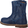 Blue OMODA High boots 1014 - small