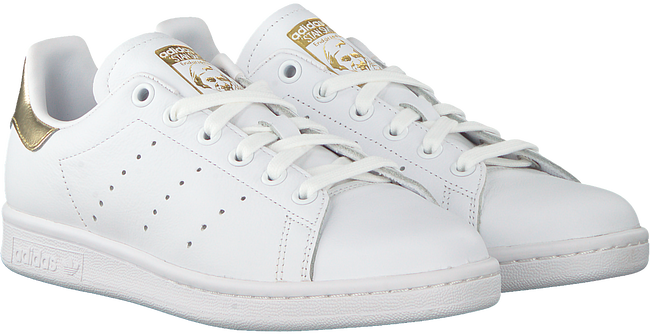 white adidas sneakers stan smith dames