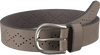 Grey PETROL Belt 30298 - small