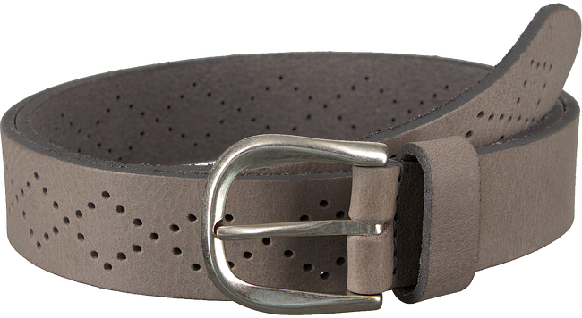 Grey PETROL Belt 30298 - large