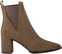Taupe UNISA Booties KILMAN  - medium