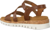 Brown GABOR Sandals 875  - small
