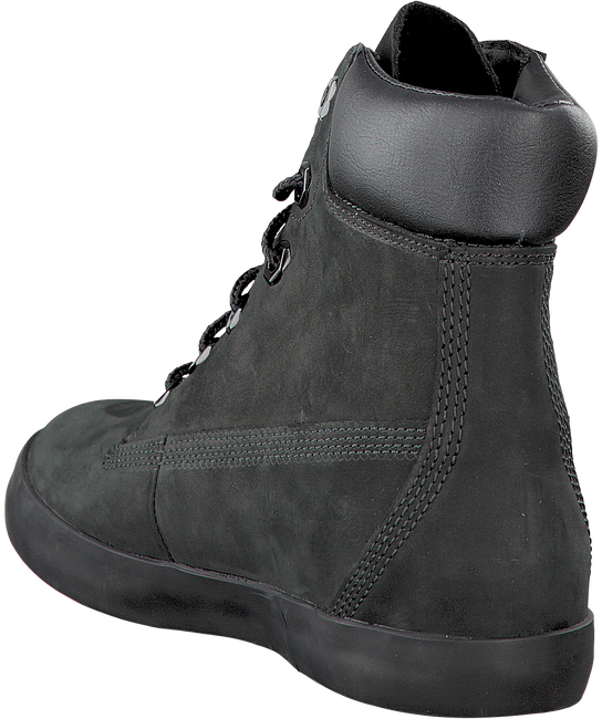 Black TIMBERLAND Ankle boots GLASTENBURY EK 6IN - large