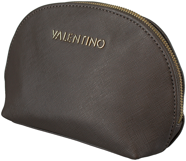 Grey VALENTINO HANDBAGS Toiletry bag VBE2DP512 - large