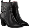 Black BRONX Booties NEW-AMERICANA 34166  - small