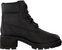 Black TIMBERLAND Lace-up boots KINSLEY  - medium