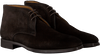 Brown MAGNANNI Business shoes 20105  - small