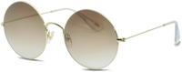 Beige IKKI Sunglasses DUFOUR - medium