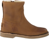 Brown GIGA High boots 6526 - small