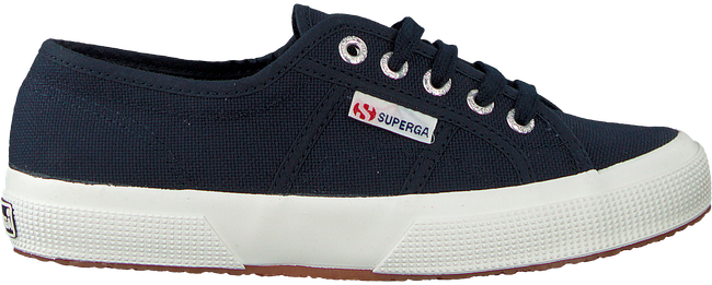 Blue SUPERGA Sneakers 2750 COTUCLASSIC  - large