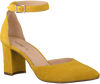 Yellow NOTRE-V Sandals 41208  - small