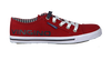Red VINGINO Sneakers DUSTIN LOW - small