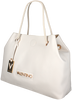 White VALENTINO HANDBAGS Shopper VBS0ID02 - small