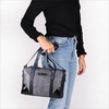Black HISPANITAS Handbag BOLSOS - small