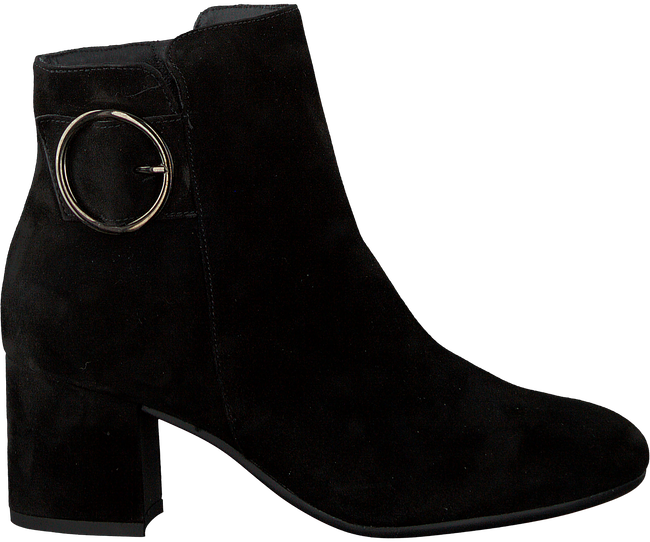 Black PAUL GREEN Booties 9322 - large