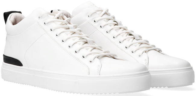 White BLACKSTONE Sneakers RM14  - large
