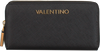 Black VALENTINO HANDBAGS Wallet VPS2D9155V - small