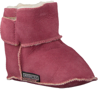 Pink BERGSTEIN Baby shoes TEDDY - medium