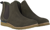 Green GREVE Chelsea boots MS2861 - small