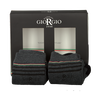 Grey GIORGIO Socks ASSORTIMENT - small