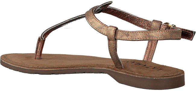 Bronze LAZAMANI Sandals 75.422 - large