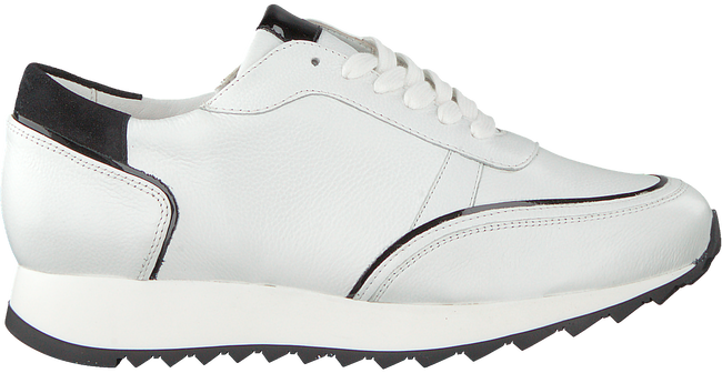 White HASSIA Sneakers MADRID  - large