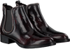 Red OMODA Chelsea boots 051.912 - small