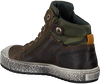 Green DEVELAB Sneakers 41717 - small