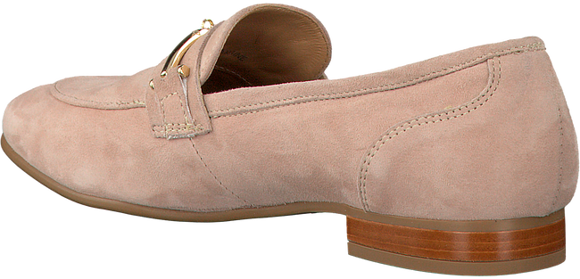 Pink OMODA Loafers 052.298 - large