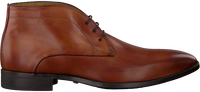 Cognac MAZZELTOV Business shoes 4145  - medium