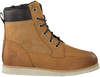 Camel TIMBERLAND Ankle boots PENHALLOW FTK - small