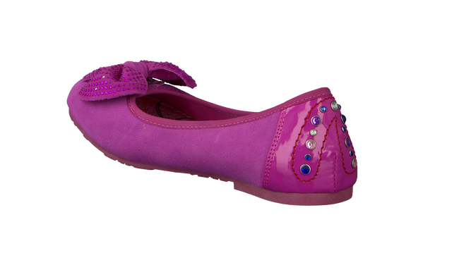 Pink REPLAY Ballet pumps LANNA - large