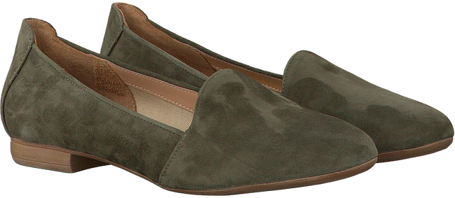 Green OMODA Loafers 052.299 - large