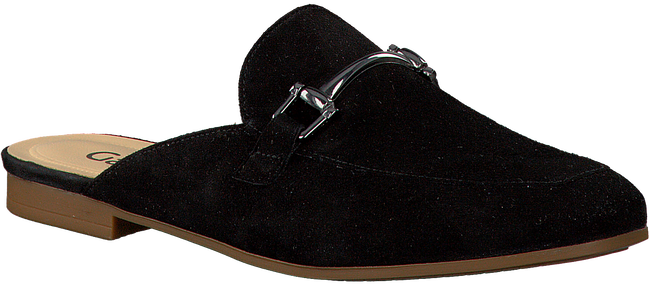 Black GABOR Loafers 511 - large