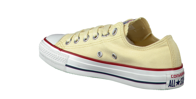 Beige CONVERSE Sneakers AS OX DAMES - large