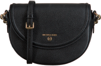 Black MICHAEL KORS Handbag MD HLF DOME CHN XBDY  - medium