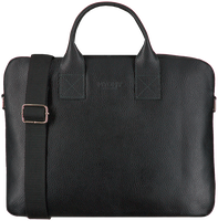 Black MYOMY Laptop bag MY PHILIP BAG LAPTOP  - medium