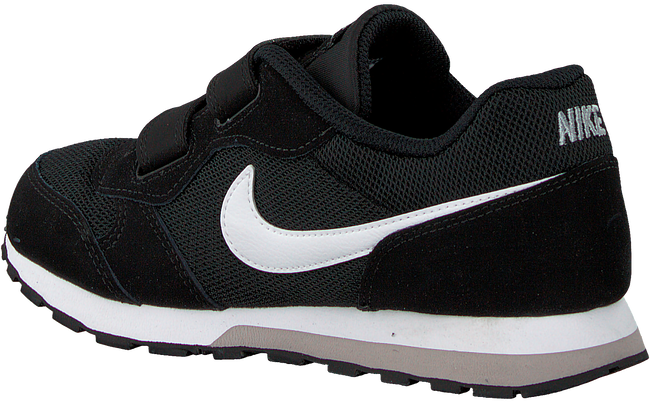 Black NIKE Sneakers MD RUNNER 2 (PSV) - large