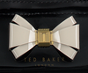 Black TED BAKER Toiletry bag ALISTER - small