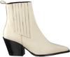White NOTRE-V Booties AI320  - small