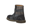 Grey DEVELAB High boots 2457 - small