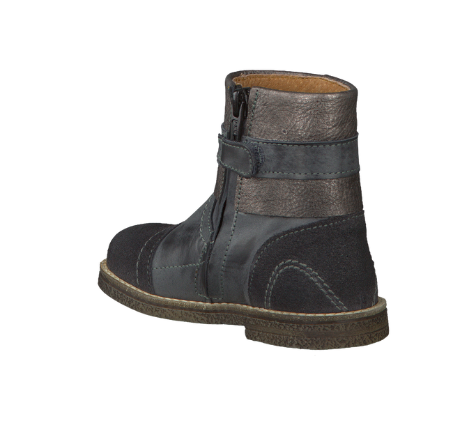 Grey DEVELAB High boots 2457 - large